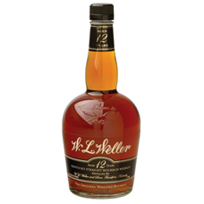 W. L. Weller 12 Years Wheated Bourbon