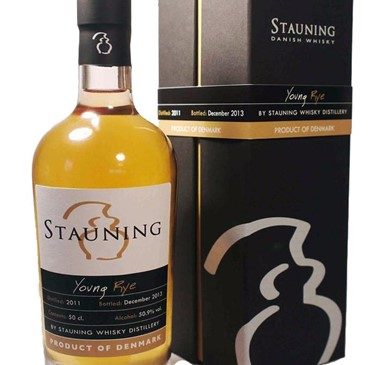 Stauning Young Rye