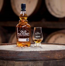 Old Pulteney Aged 12 Years